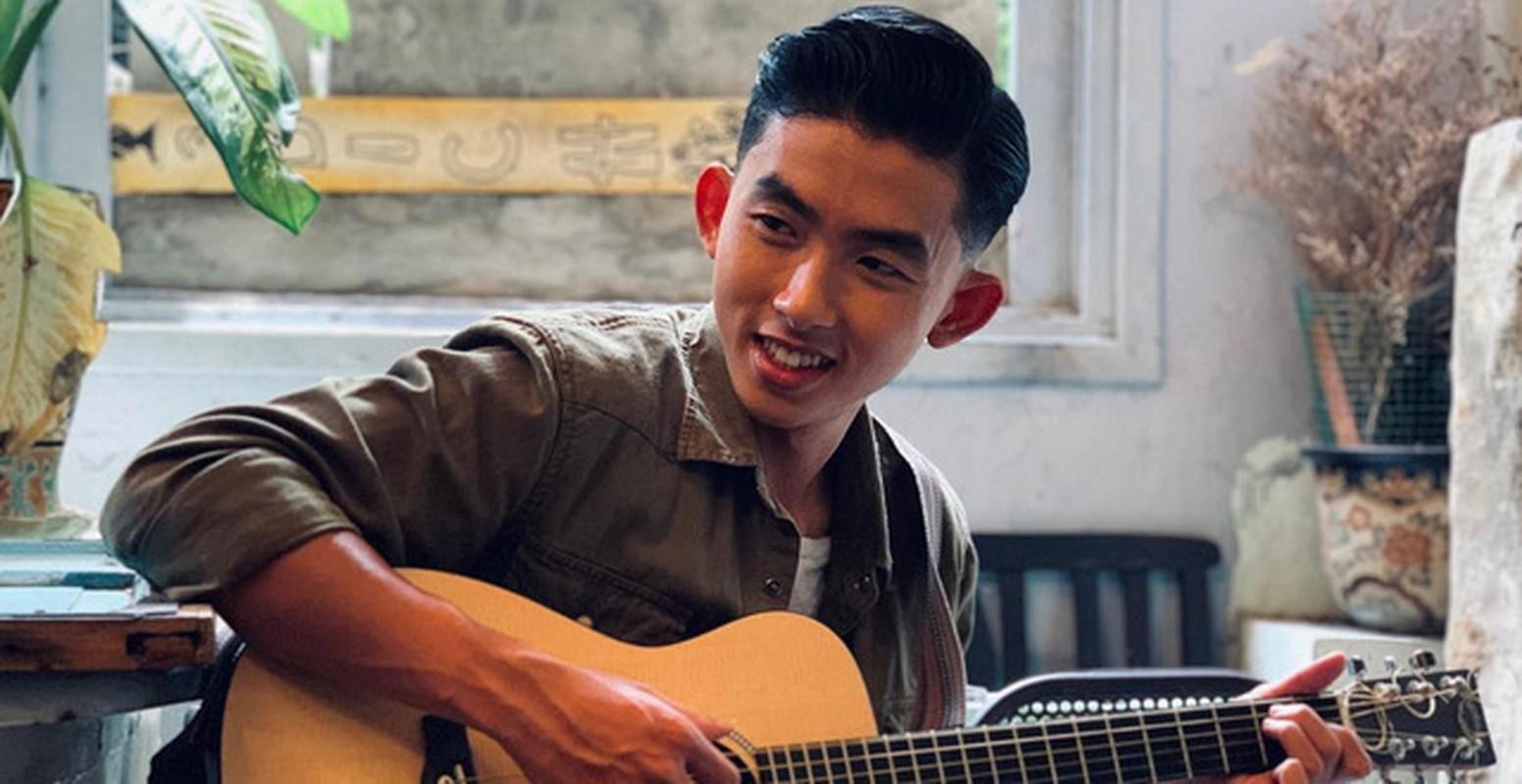 Thi sinh Rap Viet tung dong nam chinh phim gay sot mang la ai?-Hinh-9