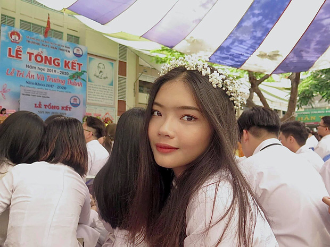 Them chau gai dien vien Trang Nhung ghi danh Hoa hau Viet Nam-Hinh-2