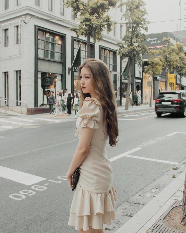 """Hot girl Sai Thanh lan dau """"choi lon"""" khien dan mang tram tro-Hinh-2"""