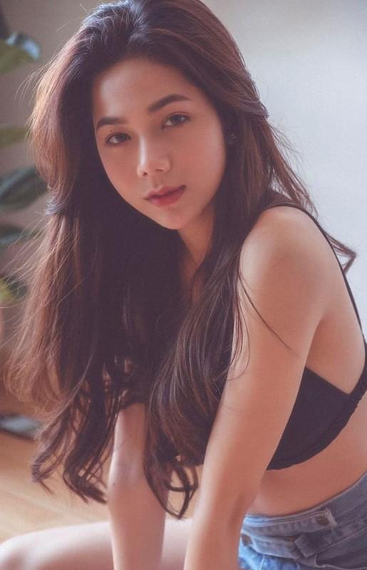 "Khoe voc dang ""dot mat"", hot girl Sai thanh nhan ngay trieu like-Hinh-9"