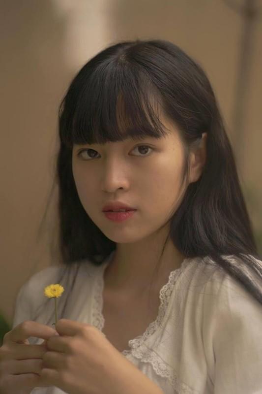 Khoe vong eo xuat sac, hot girl Khanh Van nhan fans chim dam-Hinh-12