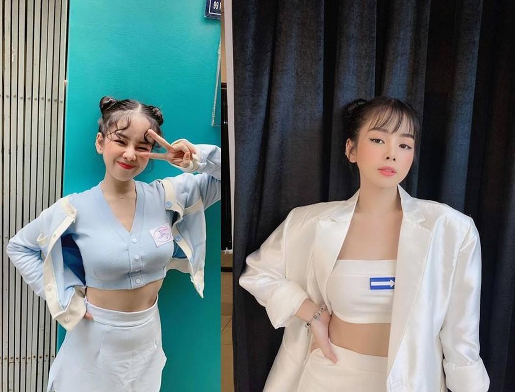Mie va Trang Moon, hai nu DJ bi CDM dua len ban can nhan sac-Hinh-14