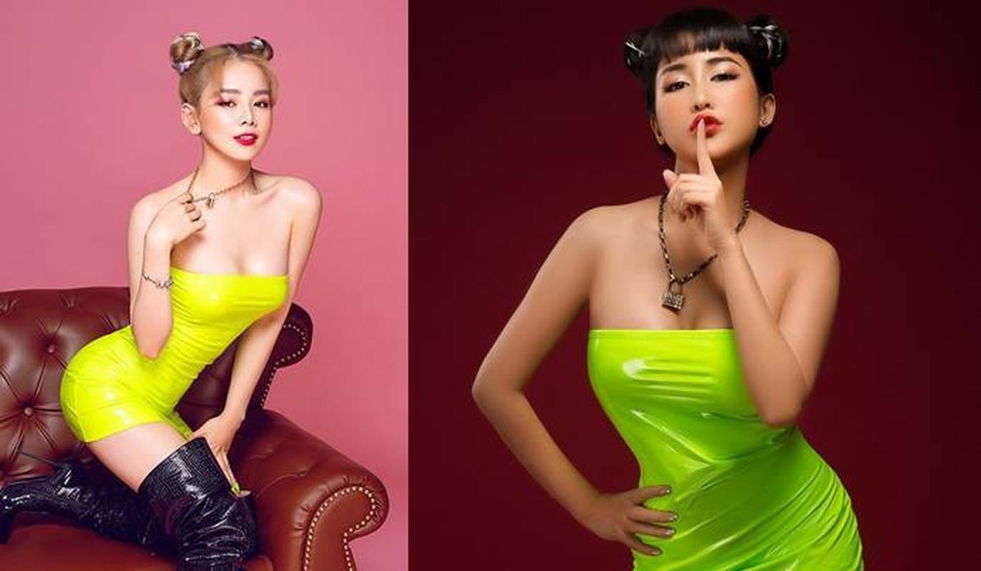 Mie va Trang Moon, hai nu DJ bi CDM dua len ban can nhan sac-Hinh-4
