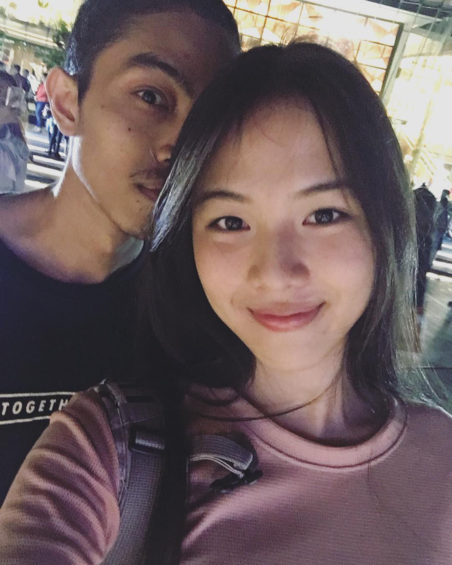 """Hot girl tra sua"" Thai Lan gay sot khi lo gioi tinh that-Hinh-10"
