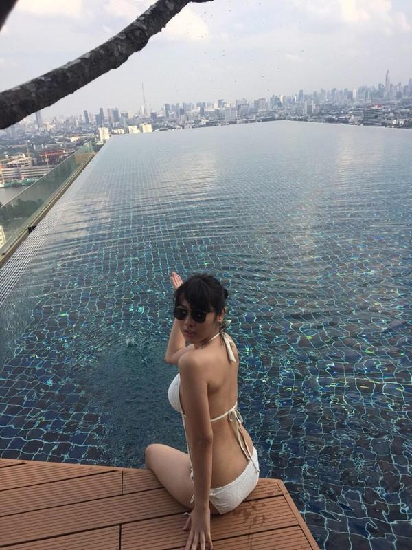 """Hot girl tra sua"" Thai Lan gay sot khi lo gioi tinh that-Hinh-11"
