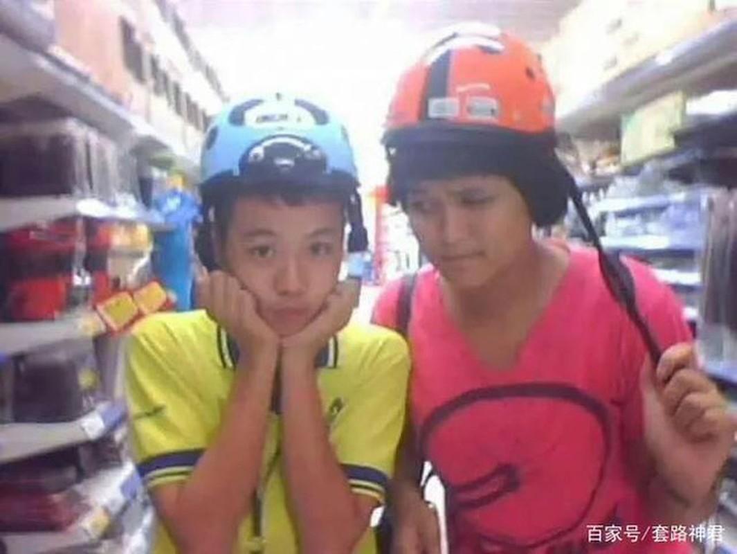"""Hot girl tra sua"" Thai Lan gay sot khi lo gioi tinh that-Hinh-4"