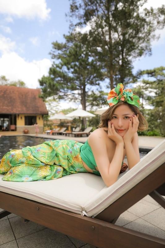 Het im ang, hot girl Tram Anh khoe cuoc song sung tuc bat ngo-Hinh-10