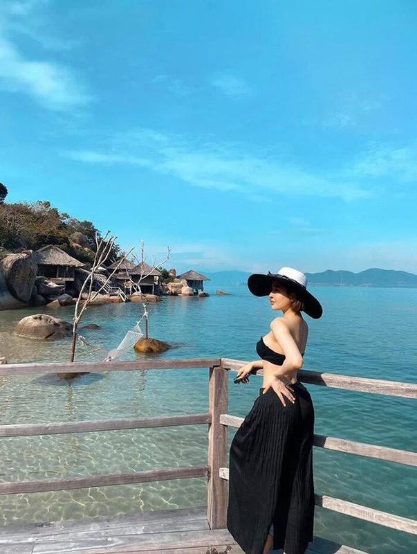 Het im ang, hot girl Tram Anh khoe cuoc song sung tuc bat ngo-Hinh-12