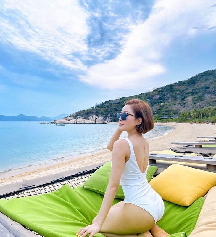 Het im ang, hot girl Tram Anh khoe cuoc song sung tuc bat ngo-Hinh-14