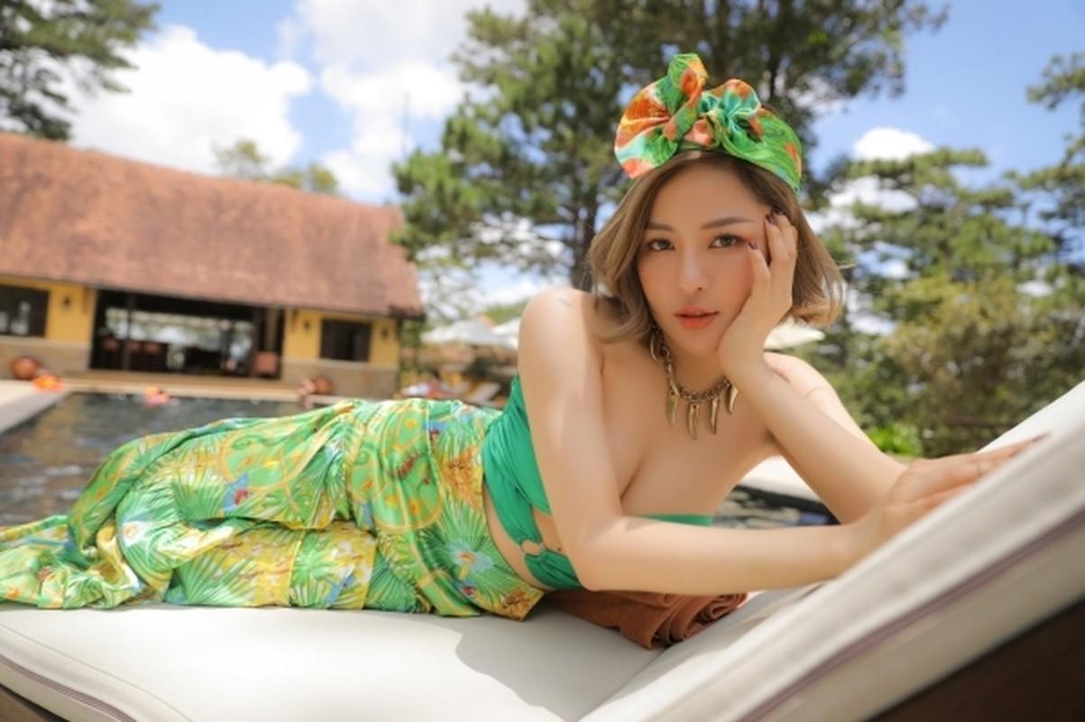 Het im ang, hot girl Tram Anh khoe cuoc song sung tuc bat ngo-Hinh-8