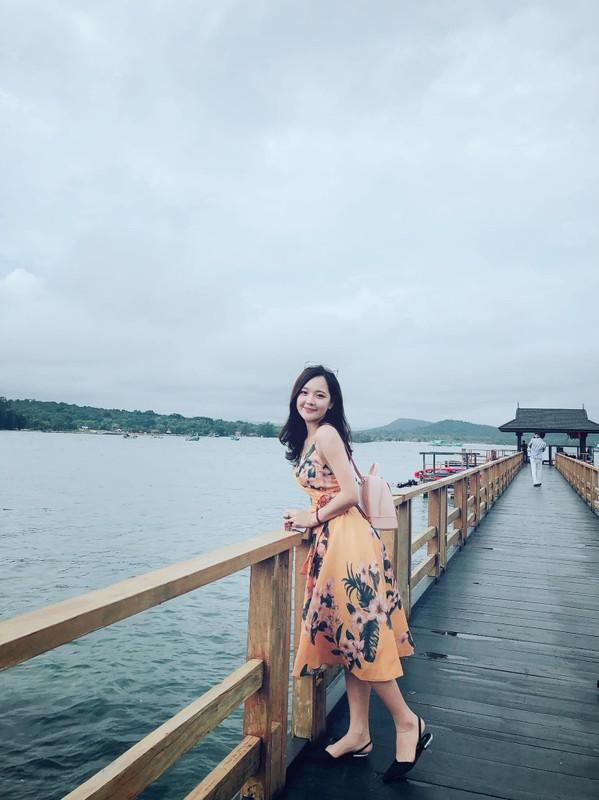 """Sau 5 nam, """"hot girl dan toc"""" khoe nhan sac kho tan phai-Hinh-10"""