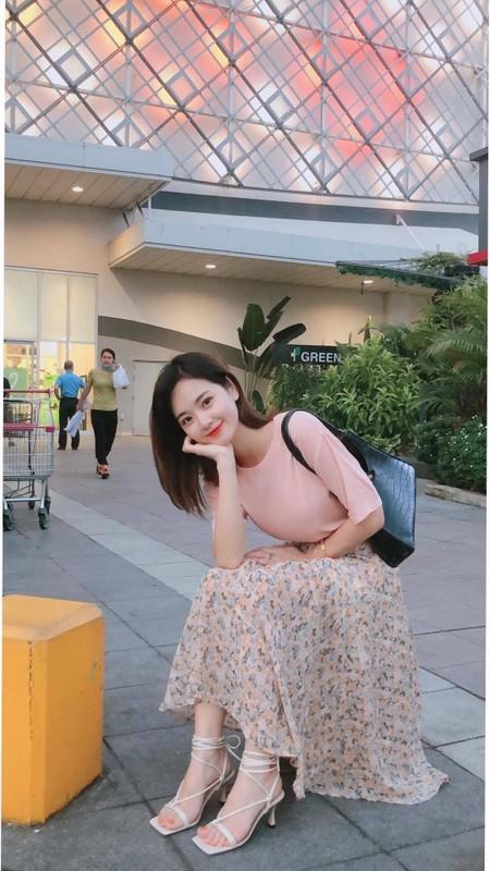 """Sau 5 nam, """"hot girl dan toc"""" khoe nhan sac kho tan phai-Hinh-13"""