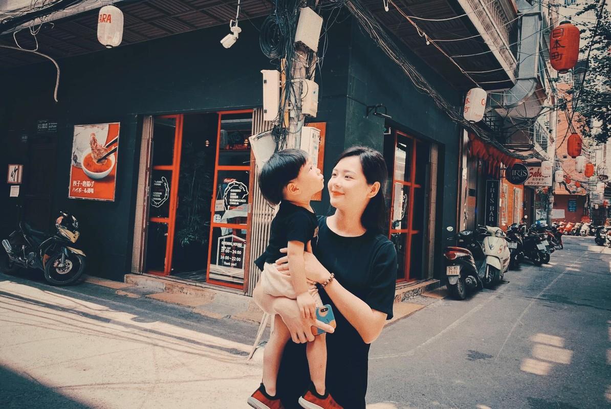 """Sau 5 nam, """"hot girl dan toc"""" khoe nhan sac kho tan phai-Hinh-15"""
