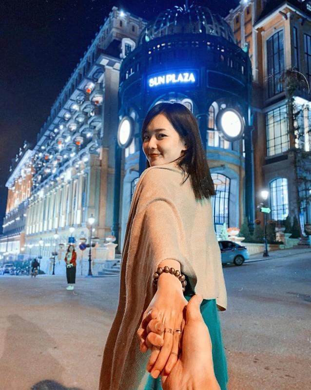 """Sau 5 nam, """"hot girl dan toc"""" khoe nhan sac kho tan phai-Hinh-4"""