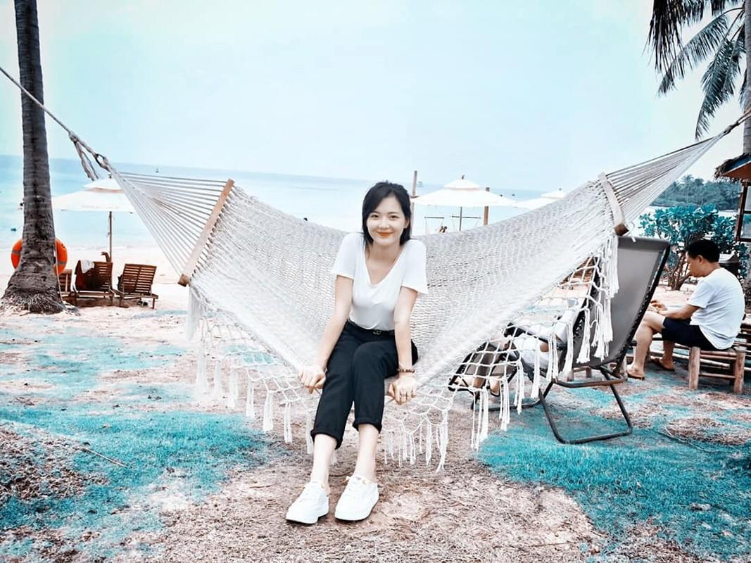 """Sau 5 nam, """"hot girl dan toc"""" khoe nhan sac kho tan phai-Hinh-5"""