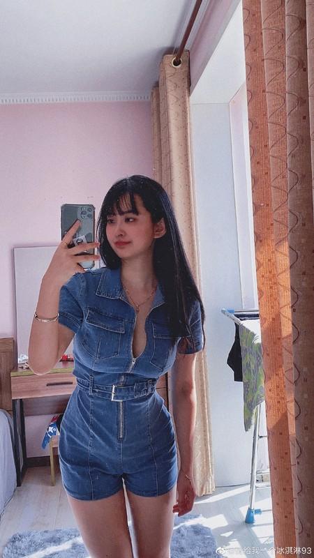Hot girl Tik Tok lo anh that, dan mang lac dau ngan ngam-Hinh-5