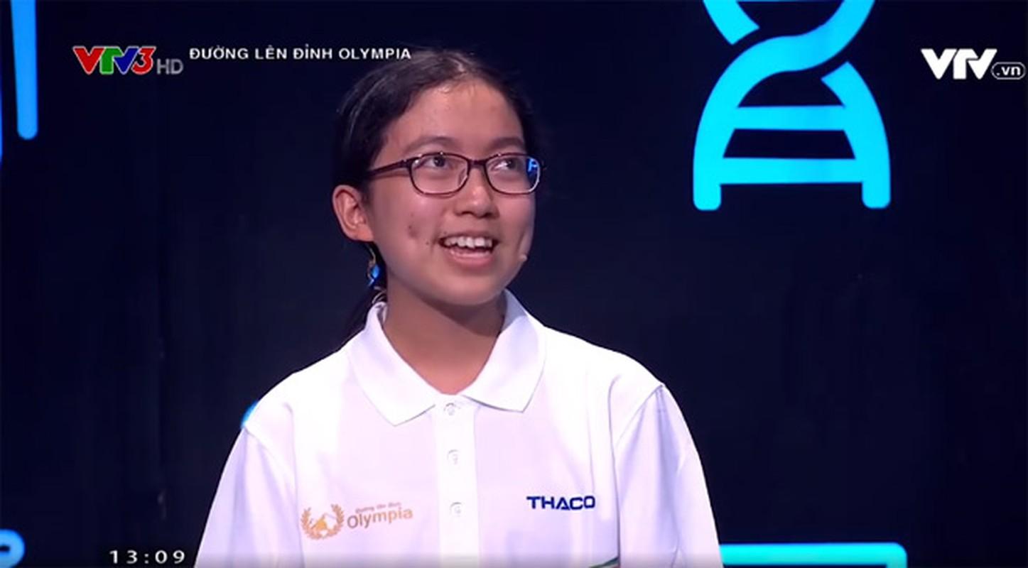 Hanh dong la, dan thi sinh Duong len dinh Olympia gay xon xao MXH-Hinh-9