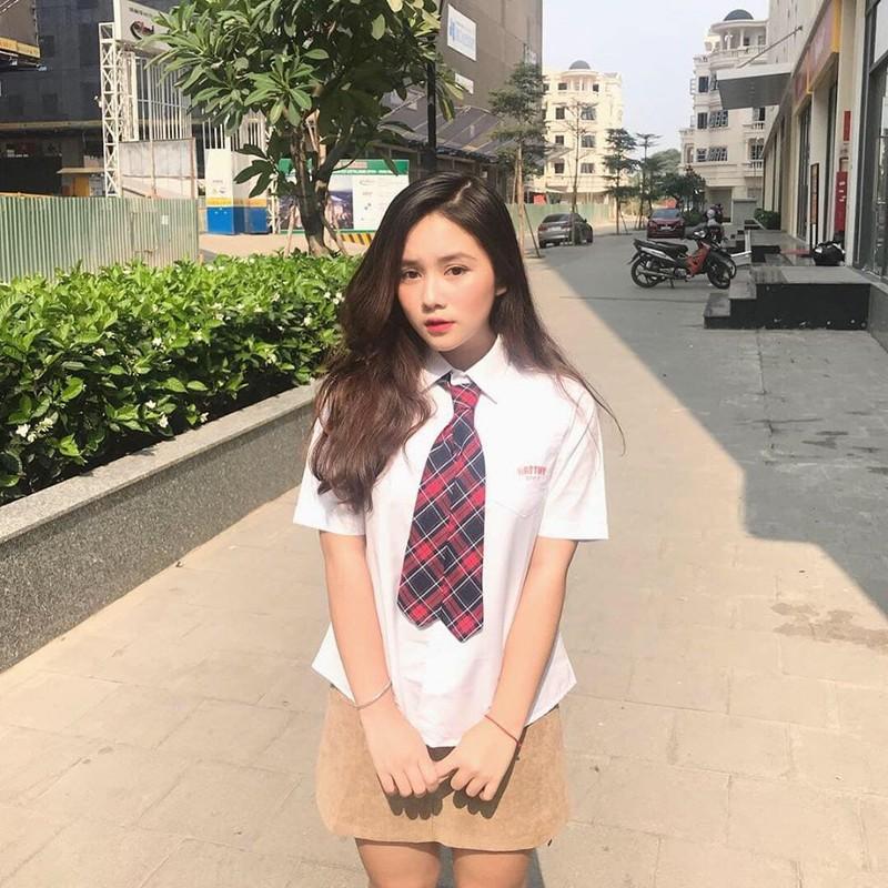 "Hot girl Sai Gon khien cac chang ""yeu luon"" vi dieu nay-Hinh-11"