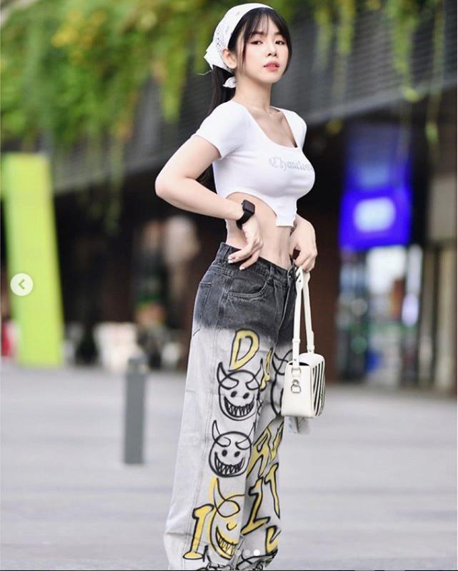 """Vo tinh """"quay"""" cuc sung, nu DJ Rap Viet duoc khen het loi-Hinh-8"""
