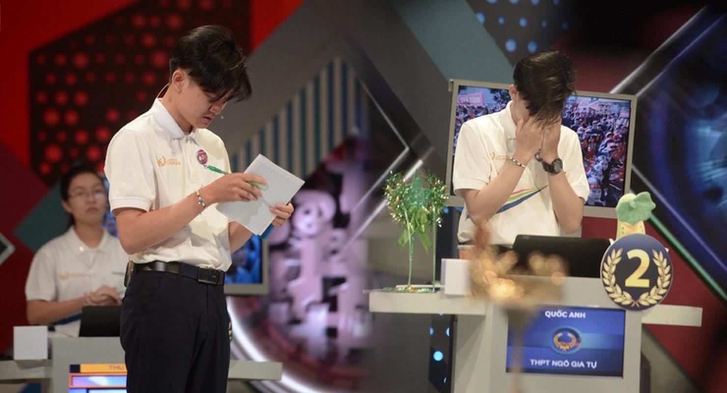 A quan Duong len dinh Olympia 2020 du dung di van sang nhat MXH-Hinh-10