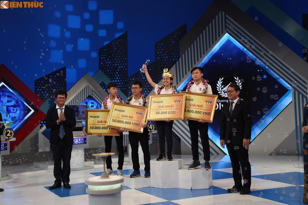 A quan Duong len dinh Olympia 2020 du dung di van sang nhat MXH-Hinh-2