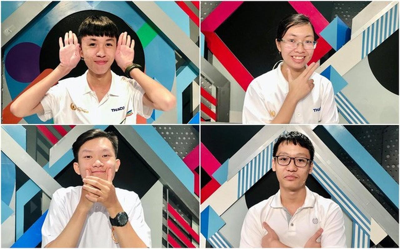 A quan Duong len dinh Olympia 2020 du dung di van sang nhat MXH-Hinh-4