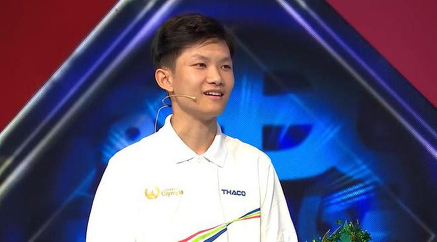 A quan Duong len dinh Olympia 2020 du dung di van sang nhat MXH-Hinh-5