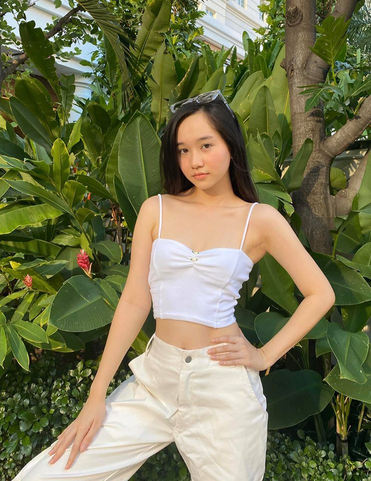 Sinh nhat tuoi 22, hot girl