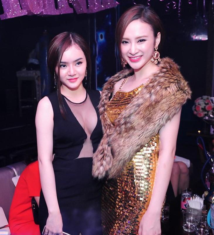 Nhan sac thang hang, em gai Angela Phuong Trinh khien fan ngay ngat-Hinh-2