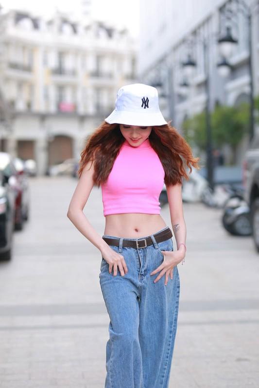 """""""Hot girl Tay Nguyen"""" tung gay sot Ban muon hen ho gio ra sao?-Hinh-10"""