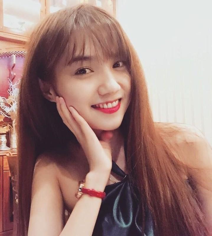 """""""Hot girl Tay Nguyen"""" tung gay sot Ban muon hen ho gio ra sao?-Hinh-12"""