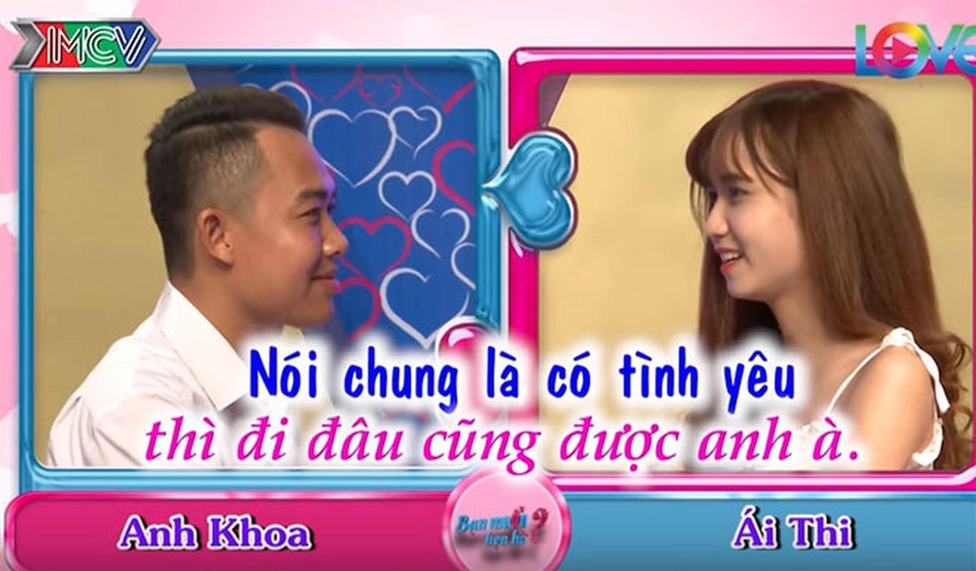 """""""Hot girl Tay Nguyen"""" tung gay sot Ban muon hen ho gio ra sao?-Hinh-2"""