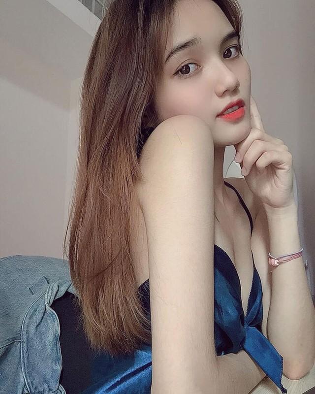 """""""Hot girl Tay Nguyen"""" tung gay sot Ban muon hen ho gio ra sao?-Hinh-4"""