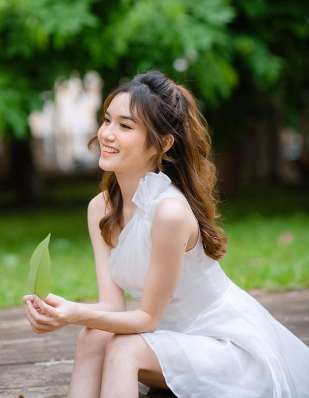 """""""Hot girl Tay Nguyen"""" tung gay sot Ban muon hen ho gio ra sao?-Hinh-6"""