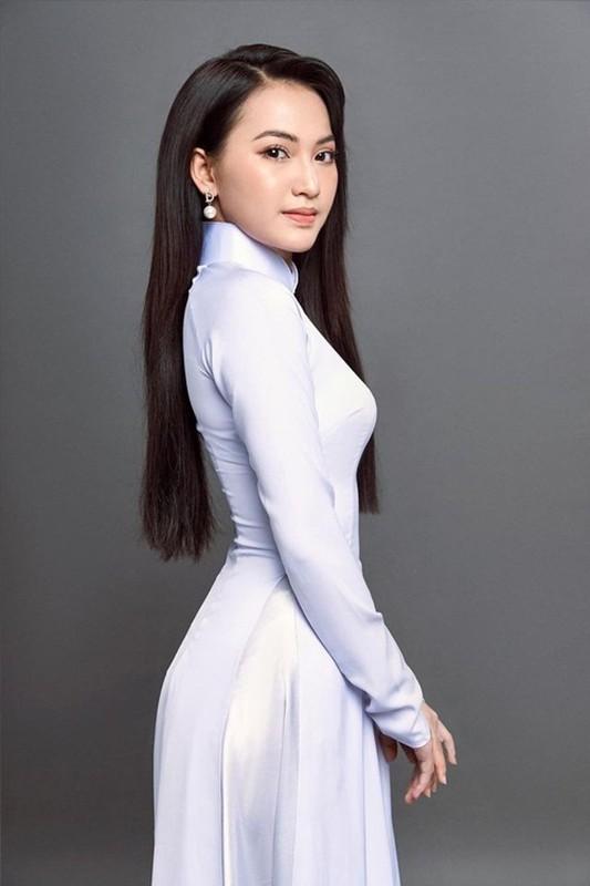 Toc bach kim, thi sinh Hoa hau Viet Nam 2020 noi ban bat-Hinh-7