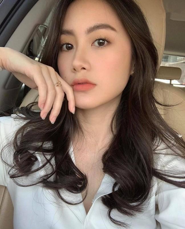De nhat hot girl Lao khoe mat moc, dan tinh ngam mai khong chan-Hinh-10