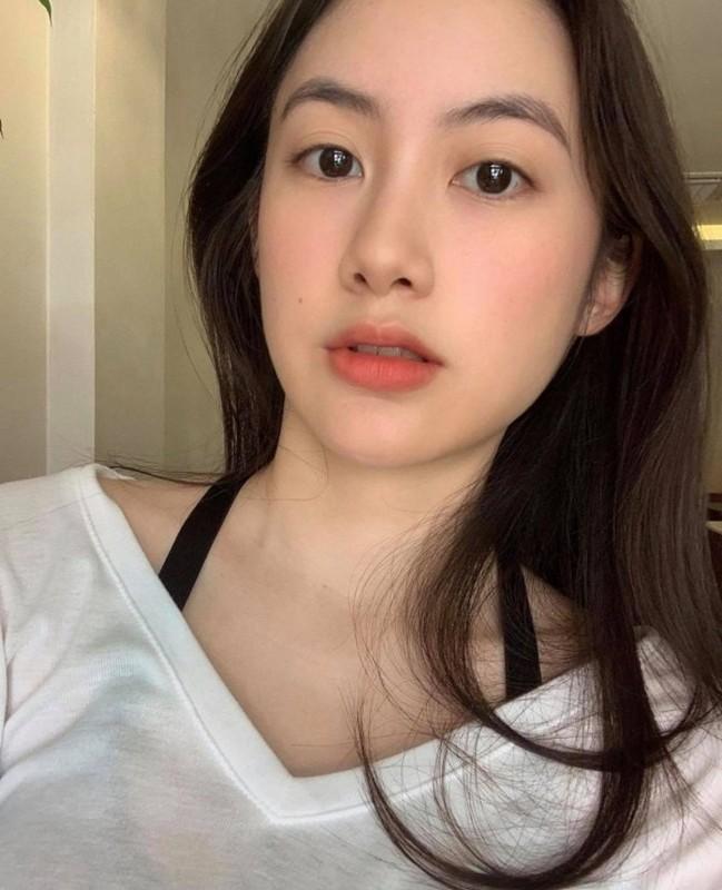 De nhat hot girl Lao khoe mat moc, dan tinh ngam mai khong chan-Hinh-5