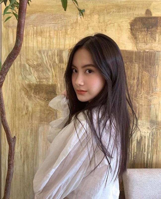 De nhat hot girl Lao khoe mat moc, dan tinh ngam mai khong chan-Hinh-8