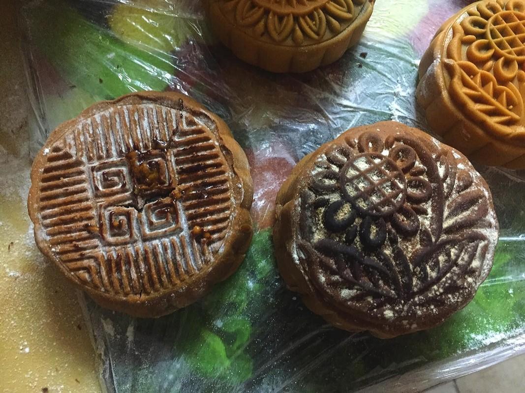 "Hoi ""Ghet bep"" tro tai lam banh Trung thu, nhin thoi khoi muon khoe-Hinh-5"