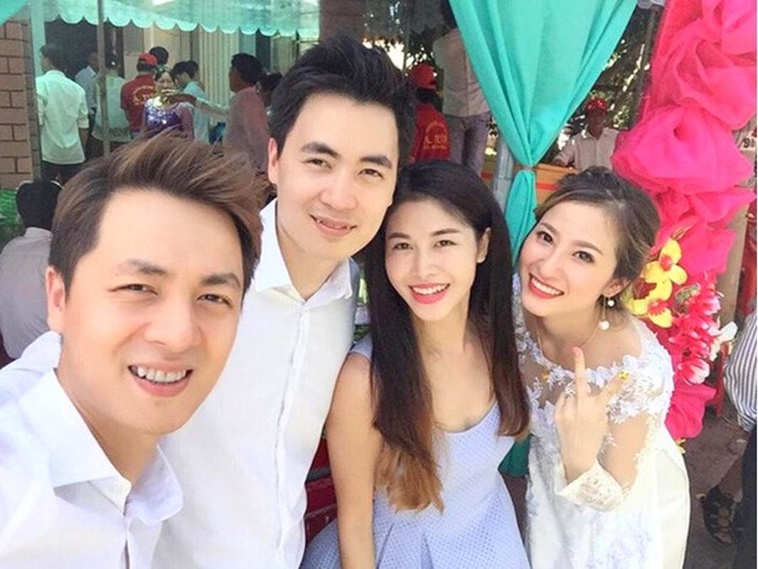 Vua len song, em dau Dang Khoi co gi khien dan tinh chu y?