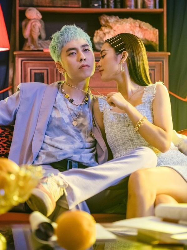 "Hoa ""sugar baby"", single mom dat gia nhat showbiz gay sot-Hinh-11"
