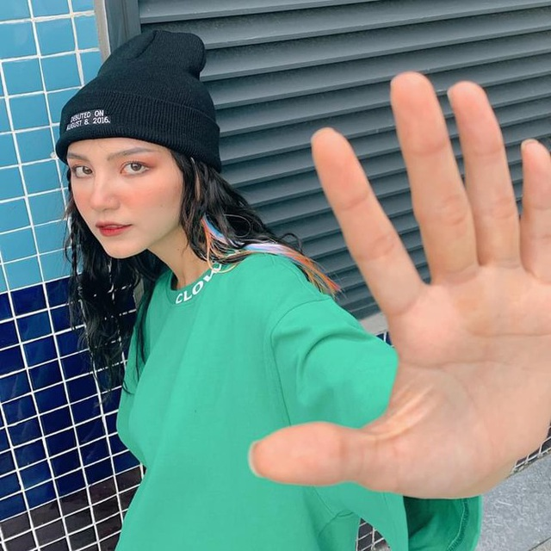 Dep tua con lai, hot girl Dai hoc Thuong Mai he lo su that-Hinh-3