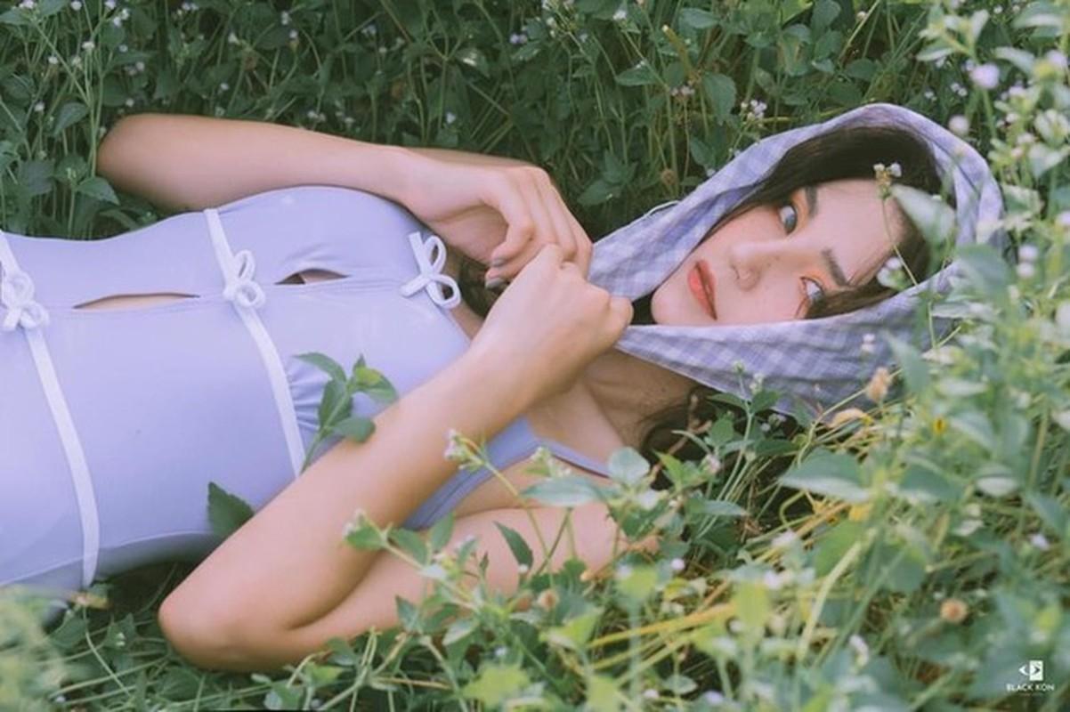 Dep tua con lai, hot girl Dai hoc Thuong Mai he lo su that-Hinh-7