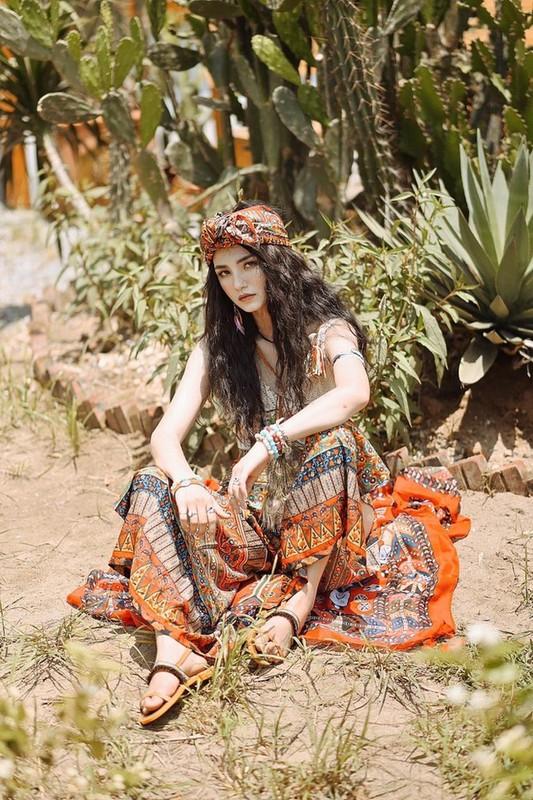 Dep tua con lai, hot girl Dai hoc Thuong Mai he lo su that-Hinh-9