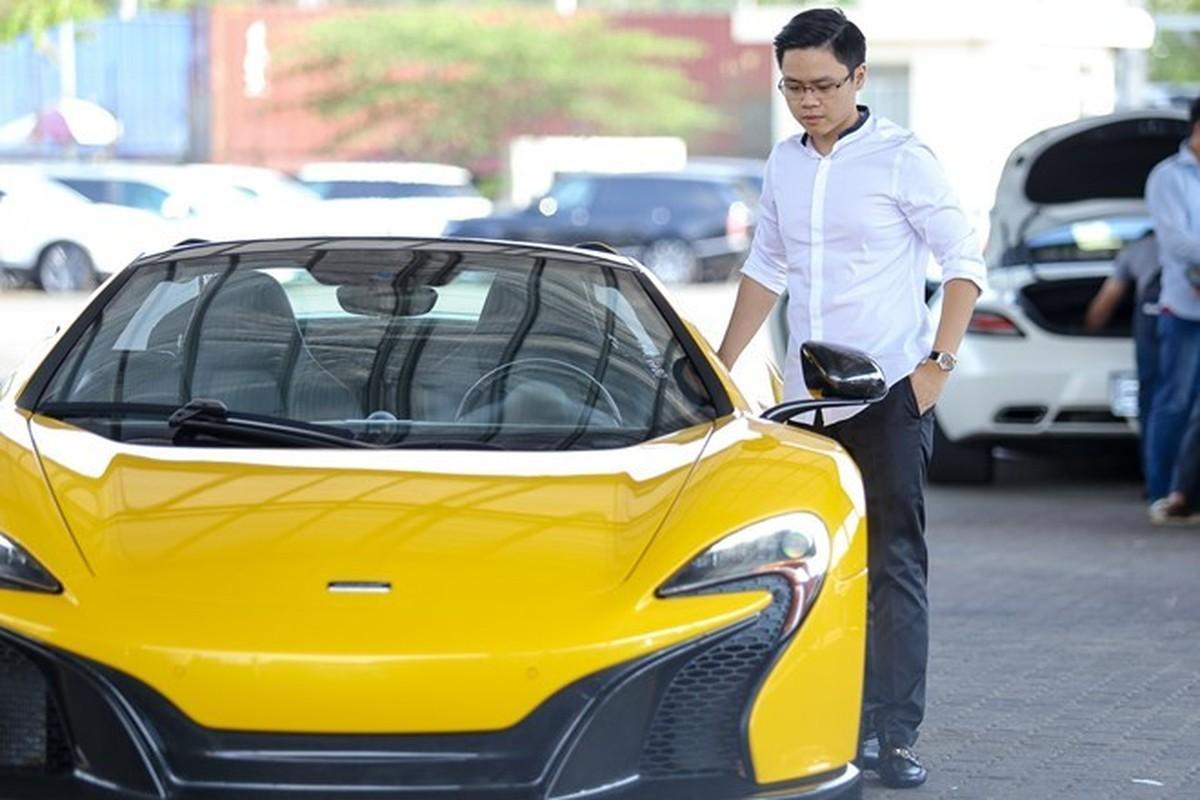Soi chuyen tinh duyen cua thieu gia Phan Thanh truoc le dinh hon