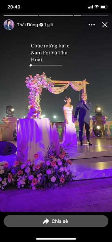 "MC Thu Hoai chiem spotlight trong dam cuoi sieu ""sang-xin-min""-Hinh-3"
