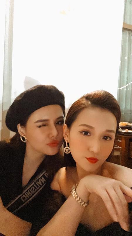 "MC Thu Hoai chiem spotlight trong dam cuoi sieu ""sang-xin-min""-Hinh-5"