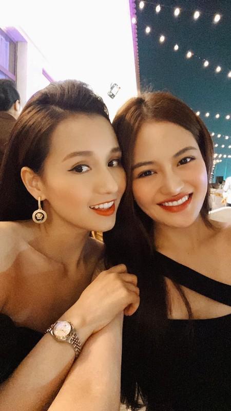 "MC Thu Hoai chiem spotlight trong dam cuoi sieu ""sang-xin-min""-Hinh-6"