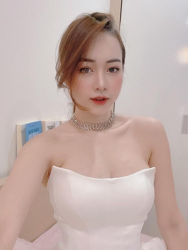 Nu gymer Quang Ninh