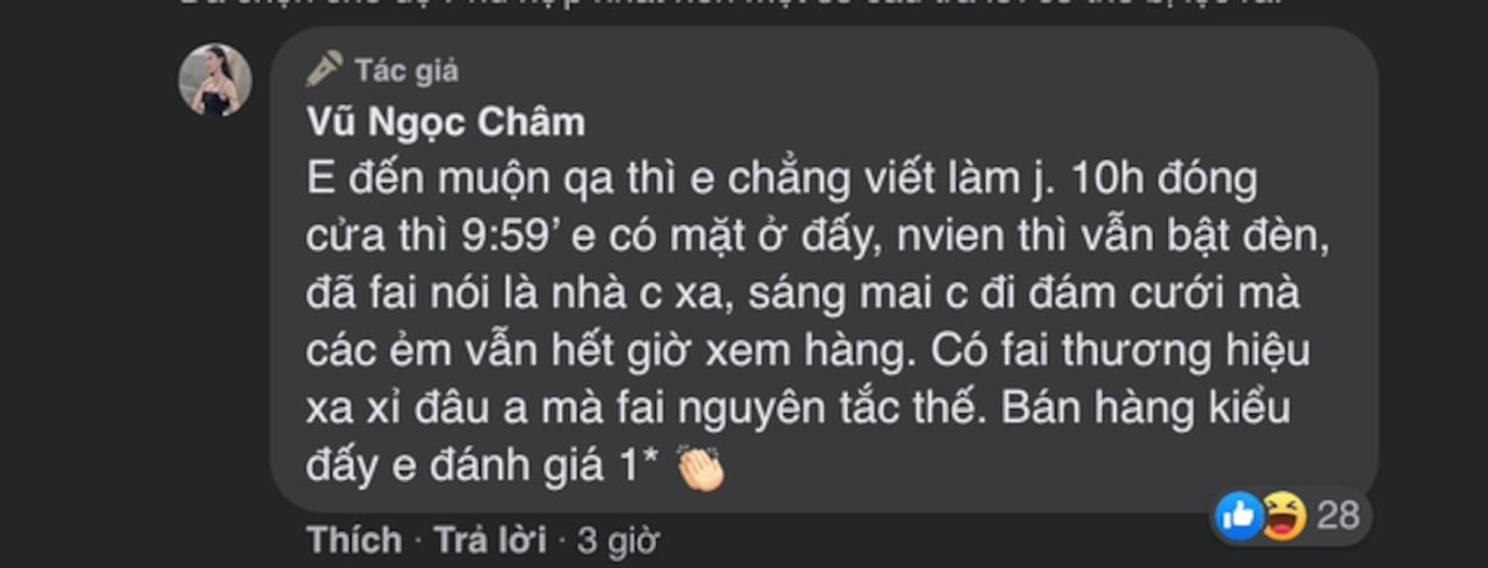 "Mua hang khong dung thoi diem, hot girl ho Vu nhan ""ket dang""-Hinh-3"